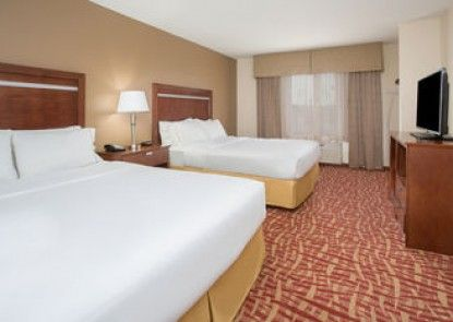 Holiday Inn Express Hotel & Suites Glendive