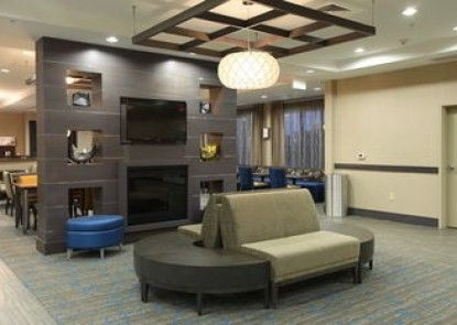 Holiday Inn Express Hotel & Suites Goldsboro - Base Area
