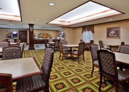 Holiday Inn Express Hotel & Suites Griffin