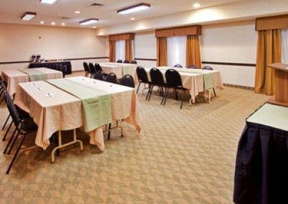 Holiday Inn Express Hotel & Suites Lansing-Leavenworth