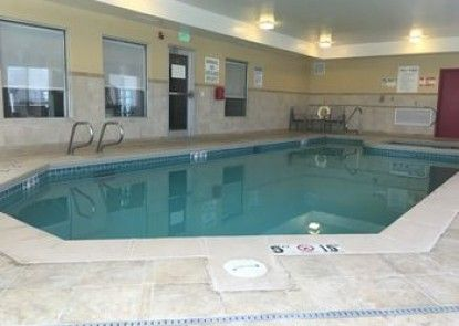 Holiday Inn Express Hotel & Suites Limon I-70