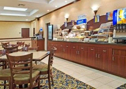 Holiday Inn Express Hotel & Suites Orange