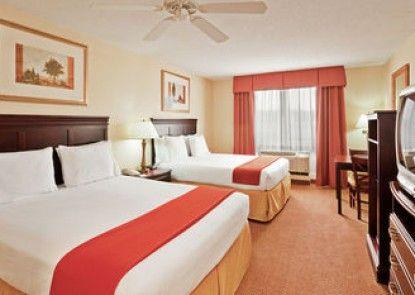Holiday Inn Express Hotel & Suites Philadelphia - Choctaw