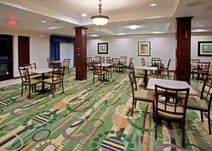 Holiday Inn Express Hotel & Suites Shelbyville Indianapolis