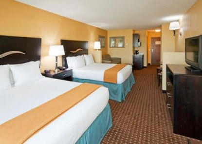 Holiday Inn Express Hotel & Suites Somerset East