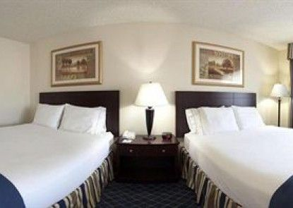 Holiday Inn Express Hotel & Suites Torrington