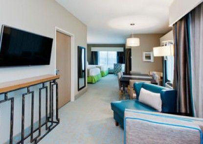 Holiday Inn Express Hotel & Suites Warner Robins North West