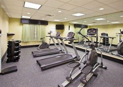 Holiday Inn Express Hotel & Suites Waycross