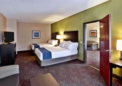 Holiday Inn Express Hotel & Suites Woodhaven