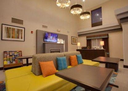 Holiday Inn Express I-95 Capitol Beltway-Largo