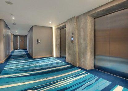 Holiday Inn Express Jakarta Wa Teras