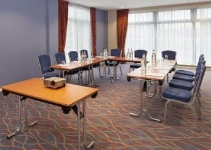 Holiday Inn Express Leicester - City