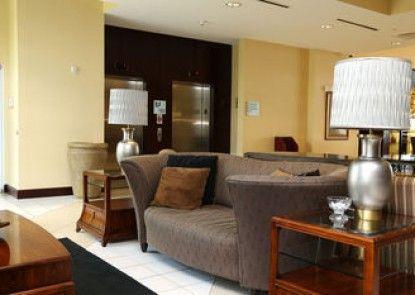 Holiday Inn Express Lexington North-Georgetown