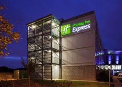 Holiday Inn Express London Stansted Airport