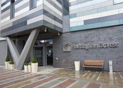 Holiday Inn Express Manchester City Centre Arena