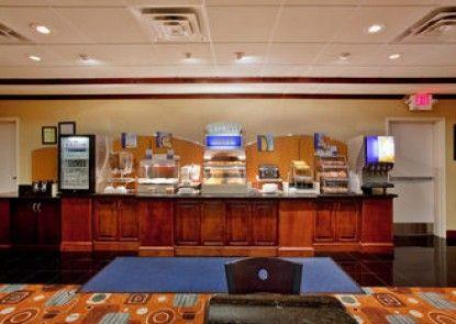Holiday Inn Express Mcdonough