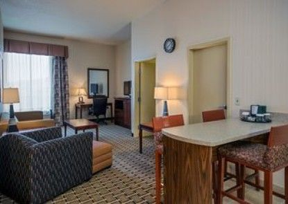 Holiday Inn Express Meadville (I-79 Exit 147a)