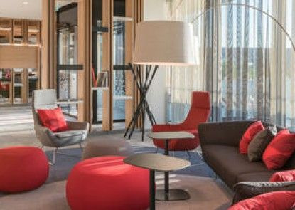 Holiday Inn Express Munich City West