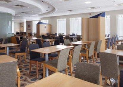 Holiday Inn Express Oxford-Kassam Stadium
