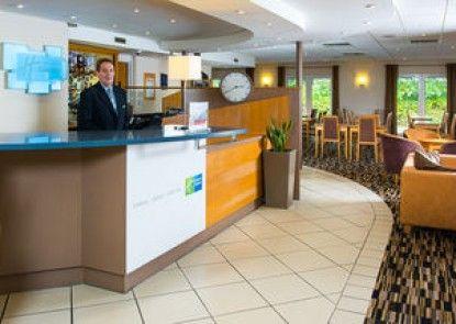 Holiday Inn Express Peterborough