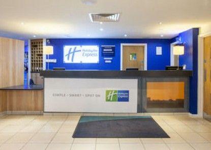 Holiday Inn Express Portsmouth - Gunwharf Quays