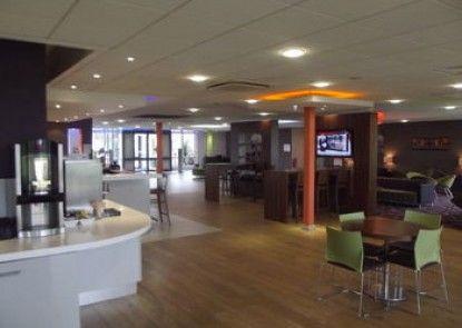 Holiday Inn Express Preston - South