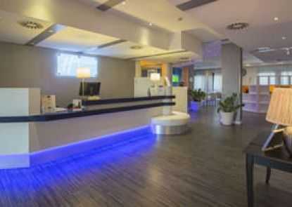 Holiday Inn Express Rome - East