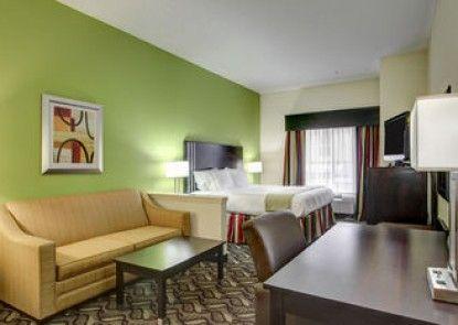 Holiday Inn Express Savannah South I-95 - Richmond