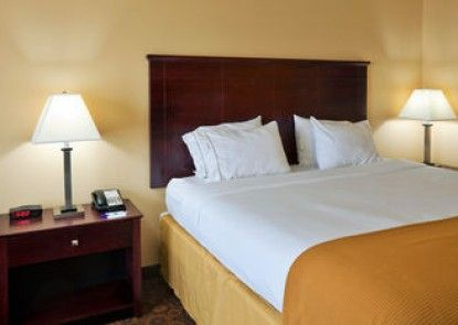 Holiday Inn Express Selma