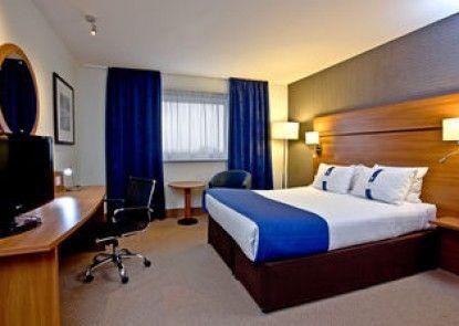 Holiday Inn Express Shrewsbury
