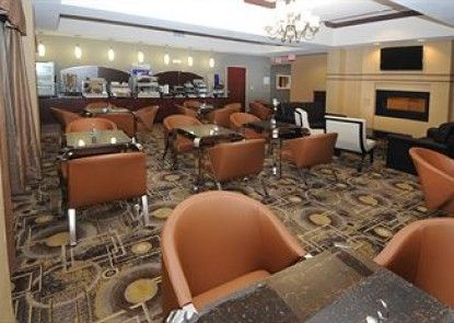 Holiday Inn Express Somerset