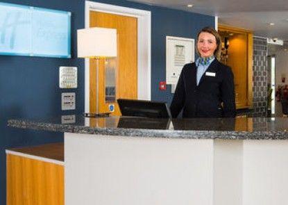 Holiday Inn Express Southampton - West