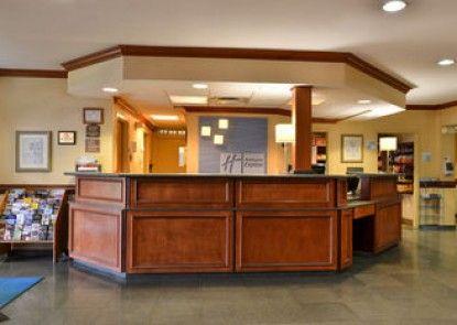 Holiday Inn Express Southfield-Detroit