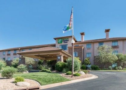 Holiday Inn Express St. George North - Zion