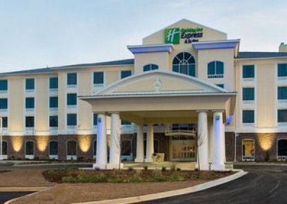 Holiday Inn Express & Suites Aiken