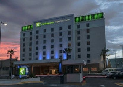 Holiday Inn Express & Suites Chihuahua Juventud