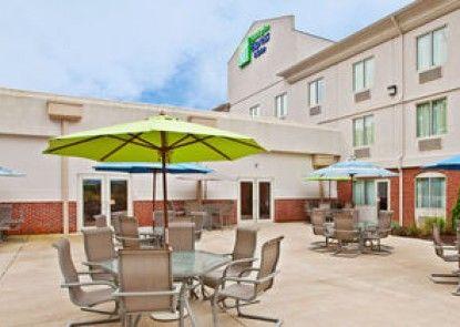 Holiday Inn Express & Suites Elizabeth