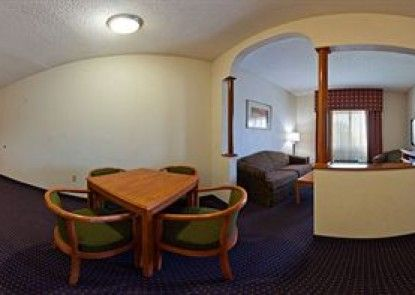 Holiday Inn Express & Suites Ft. Lauderdale Airport West