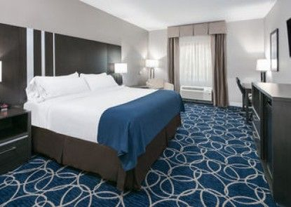Holiday Inn Express & Suites Houston Intercontinental Arpt