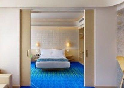 Holiday Inn Express & Suites Hyderabad Gachibowli