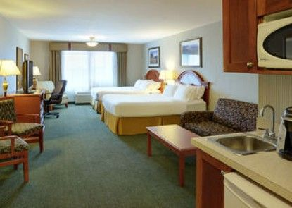 Holiday Inn Express & Suites Medicine Hat Transcanada Hwy 1