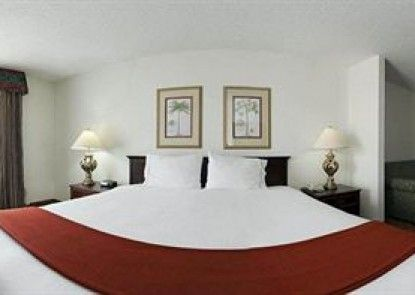 Holiday Inn Express & Suites Shelbyville Teras