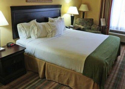 Holiday Inn Express & Suites Shreveport South Park Plaza