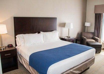 Holiday Inn Express & Suites Sikeston Southwest