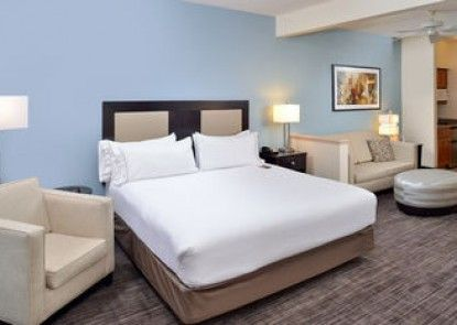 Holiday Inn Express & Suites St Joseph Teras