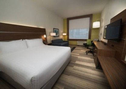 Holiday Inn Express & Suites West Edmonton - Mall Area