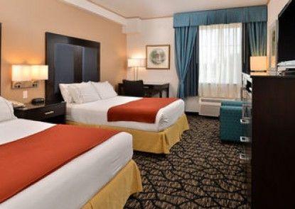 Holiday Inn Express Tacoma South Lakewood