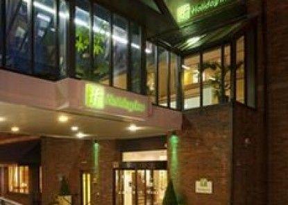 Holiday Inn Glasgow East Kilbride