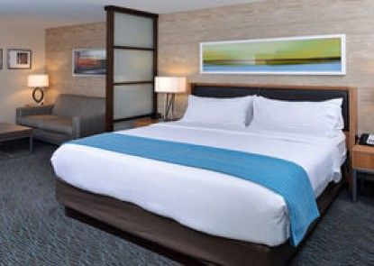 Holiday Inn Hotel & Suites Edmonton Airport & Conference Ctr
