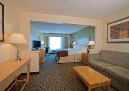 Holiday Inn Hotel & Suites Savannah Airport - Pooler